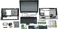 Разборка ноутбука АSUS F50L
