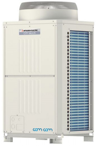 Наружный блок для мультизональных систем Mitsubishi Electric PUHY-P250YKB-A1.TH