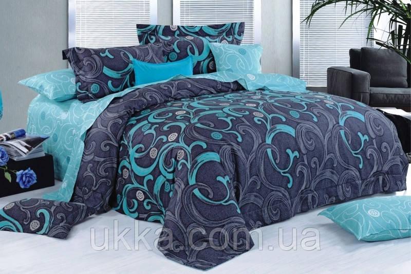Семейное постельное белье ОДА 44