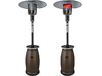 Уличный газовый обогреватель 12 кВт