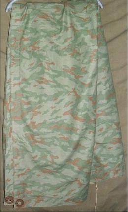 Плащ палатка армейская, фото 2