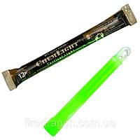 Химический источник света Cyalume, время свечения: 12 часов, цвет: зеленый