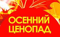 Акция! ОСЕННИЙ ЦЕНОПАД 2017 (!) Снижение цены на шелкотрафаретные карусели!