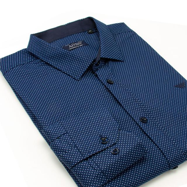 Рубашка мужская ARMANI