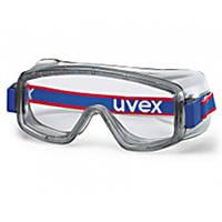 Очки защитные Uvex Ultravision 9301.714