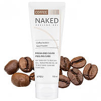Пилинг скатка A'pieu Naked Peeling Gel Coffee