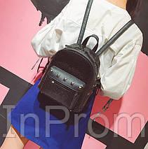 Рюкзак Brooke Black, фото 2