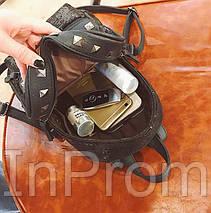 Рюкзак Brooke Black, фото 3