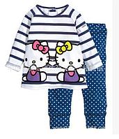 Пижама Jumping Beans с микки-маусом