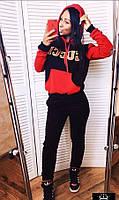 Костюм женский спортивный теплый 21869, фото 1