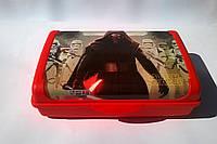 Контейнер для игрушек Star wars 3.7 литра Keeeper