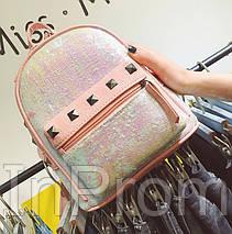 Рюкзак Brooke Pink, фото 2