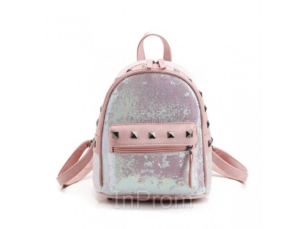 Рюкзак Brooke Pink
