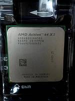 Процессор (б\у) AMD Athlon 64 X2 4800+,  2,5ГГц, Tray + термопаста  4800+ 5000+ 5200+