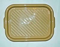 Пластиковий піднос «ММ-ПЛАСТ» 45х32, фото 1