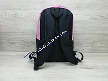 Рюкзак спортивный adidas белый, фото 2