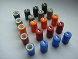Ручка потенциометра для пульта Phonic, Muzon (цветная), фото 4
