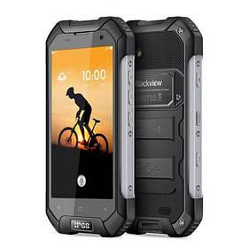 Смартфон Blackview BV6000s ip68 black Защита и мощь