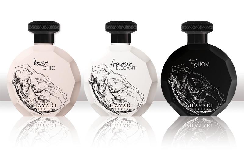 Hayari Parfums FeHom парфюмированная вода 100 ml. (Тестер Хаяри Парфюмс  ФеХом) 190eaa68aa9aa