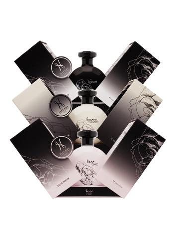 ... фото Hayari Parfums FeHom парфюмированная вода 100 ml. (Тестер Хаяри  Парфюмс ФеХом) 9d728f1847a5f