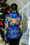 Куртка «Ключик-весна» 2 цвета Рост:122 см, фото 6