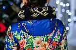 Куртка «Ключик-весна» 2 цвета Рост:122 см, фото 8