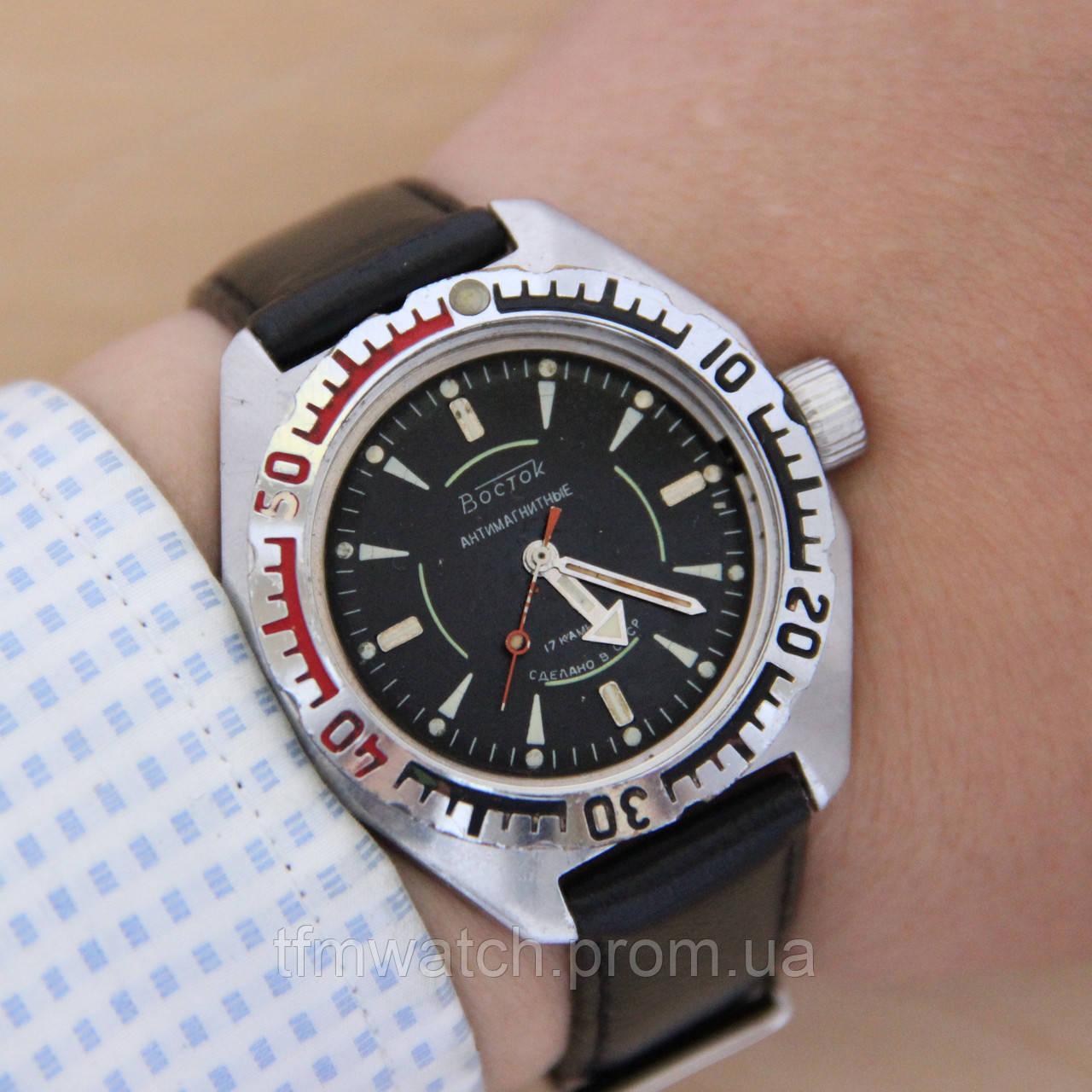 молодежные недорогие наручные часы в