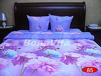 BonaVita двухспальный комплект- книжка