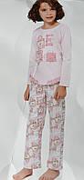 Пижама на девочку , фото 1