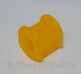Втулка стабилизатора переднего ID=25 mm Geely CK  ОЕМ 1400578180-01