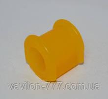 Втулка стабілізатора переднього ID=25 mm Geely CK ОЕМ 1400578180-01