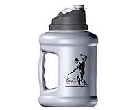 Gallon Hydrator Kevin Levrone 2,2 l gray