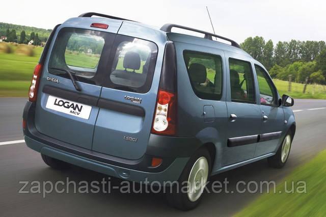 Дача Логан (Dacia Logan) MCV 2007-2009