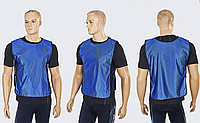 Манишки спортивные (Синий)