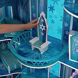 """Ляльковий замок XXL KidKraft Frozen """"Крижане серце"""", фото 8"""