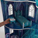 """Ляльковий замок XXL KidKraft Frozen """"Крижане серце"""", фото 9"""