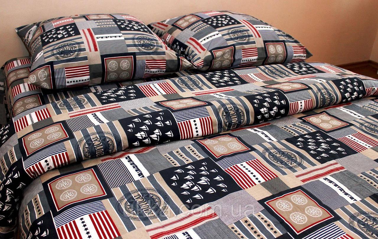 Семейное постельное белье ОДА 12