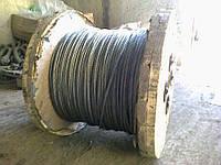 Канат (трос) стальной диаметр 11,5 мм ГОСТ  7668-80 от ГОСТ МЕТАЛЛ