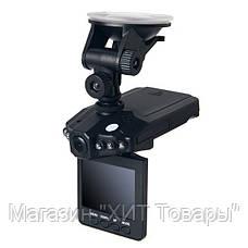 Видеорегистратор HD DVR Н-198,Видеорегистратор в авто!Опт, фото 3