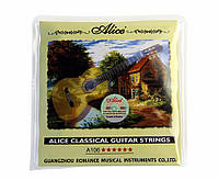 Купить нейлоновые струны Alice
