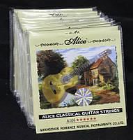Нейлоновые струны для классической Alice
