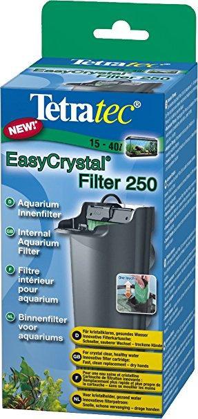Фильтр внутренний Tetra EasyCrystal Filter 250, 15 – 40 л - Зоо-Опт, интернет зоомагазин в Харькове