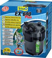 Tetra EX 600 PlusВнешний фильтр, 60-120 л