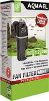 Aquael FAN Mini PlusВнутренний фильтр-аэратор, 30-60 л