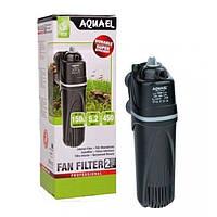 Aquael FAN-2 PlusВнутренний фильтр-аэратор, 100-150 л
