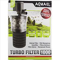 AquaEl Turbofilter 1000Внутренний фильтр, 150-250 л