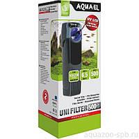Aquael UniFilter 500 UVФильтр внутренний, 100 - 200 л