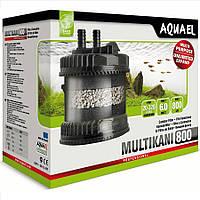 Aquael MULTIKANI 800 Акваэль МультиканиФильтр внешний, 20-30 л