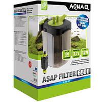 Aquael ASAP 650E Фильтр внешний, 100 л