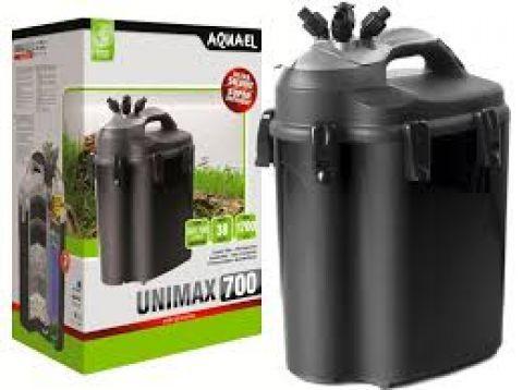 Aquael UNIMAX 700 Фильтр внешний, 500-700 л